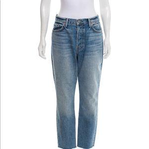 NWT GRLFRND High-rise Jeans size 31